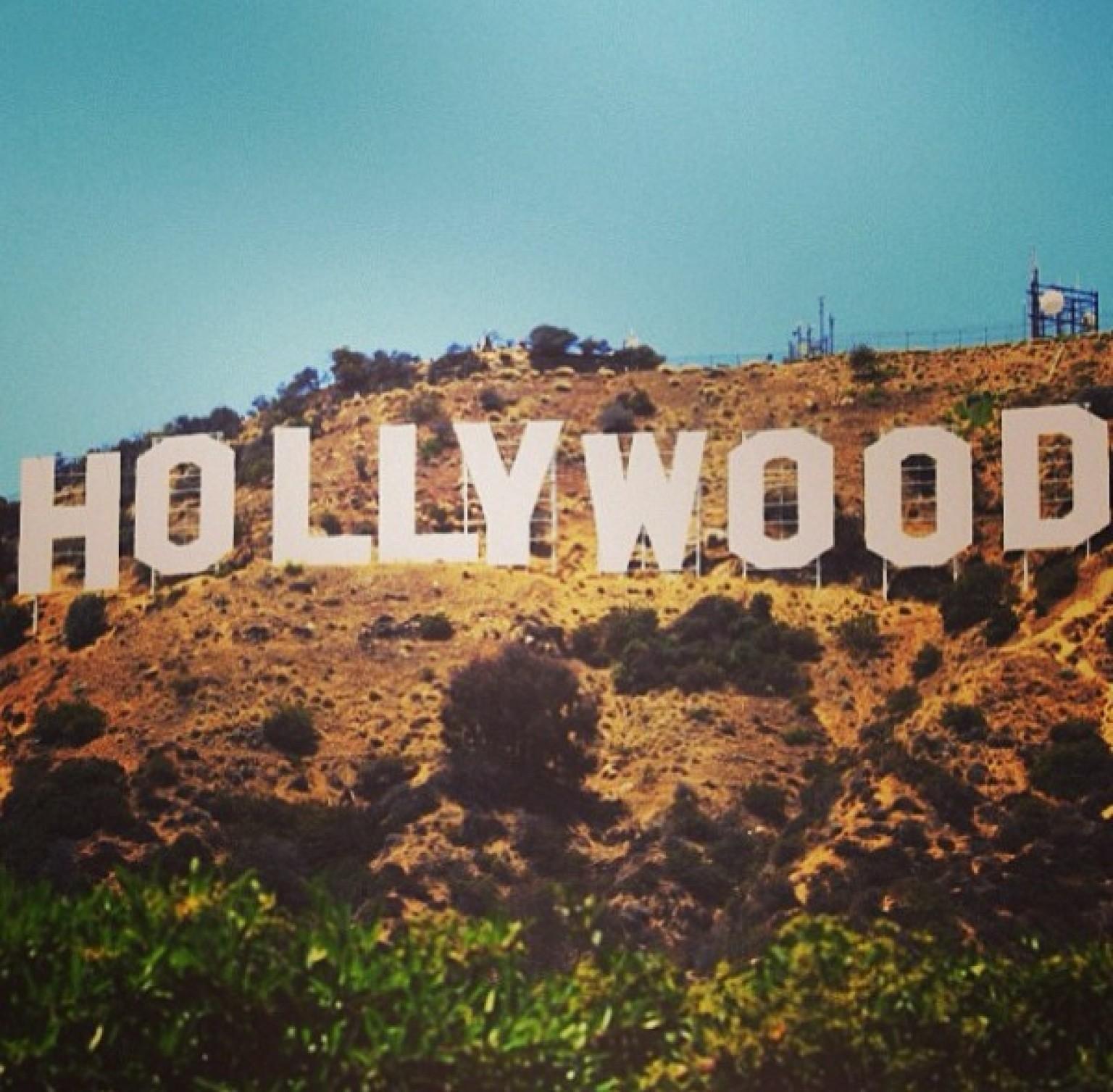 LA Landmark Instagram ...