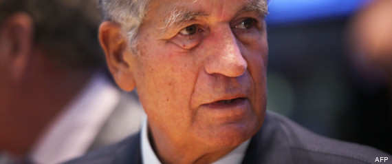 INTERVIEW MAURICE LEVY