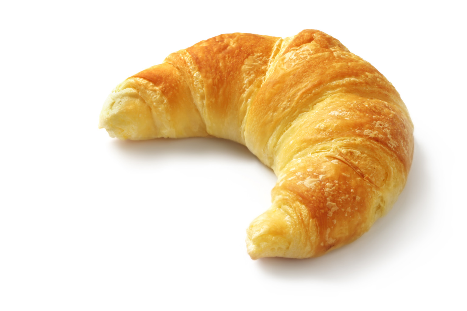 Fatwa On Croissants As Syrian Sharia Rebels Denounce 'Colonial' Pastr...