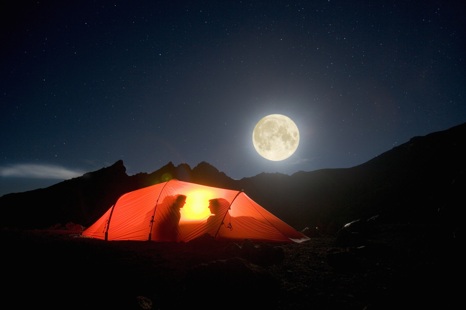 Can't Sleep? Camping 'Could Cure Insomnia' | HuffPost UK