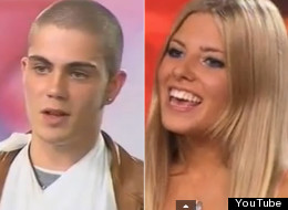 Recognise These 'X Factor' Hopefuls?