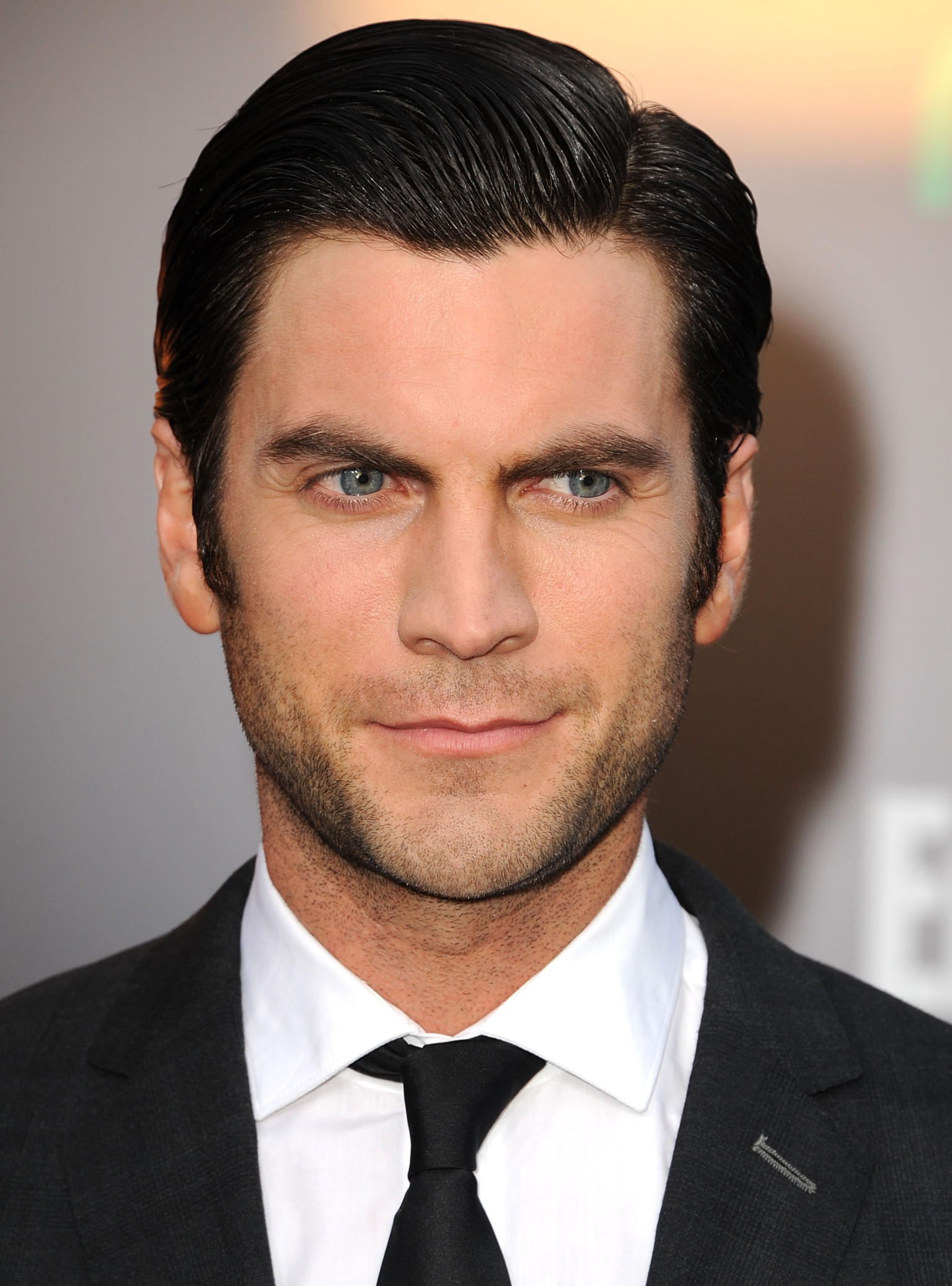 Wes Bentley Opens Up About Heroin Addiction