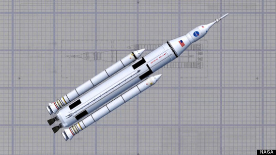 space rocket design - photo #5