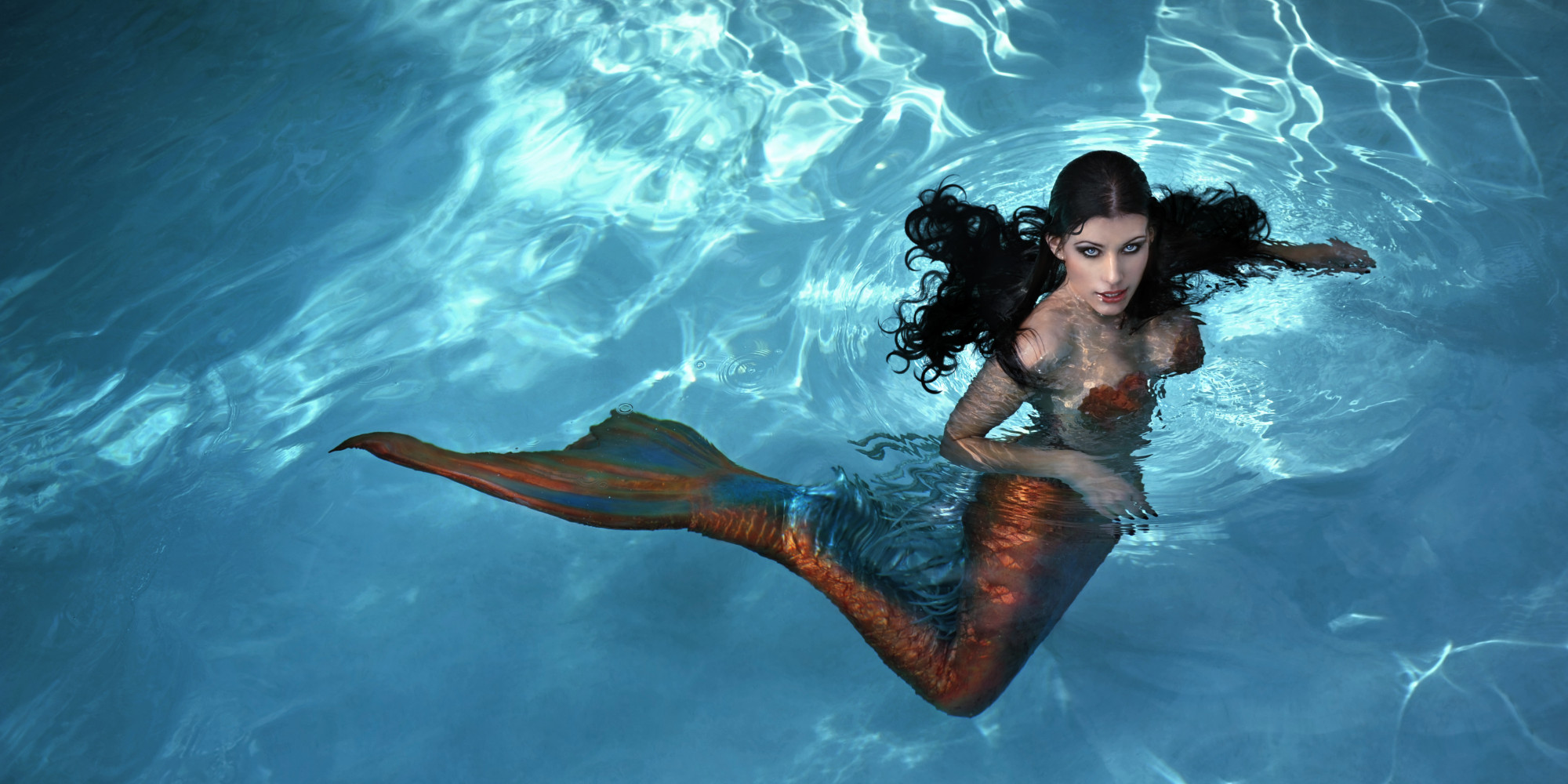 Mermaids Real Pics Real Live Mermaids