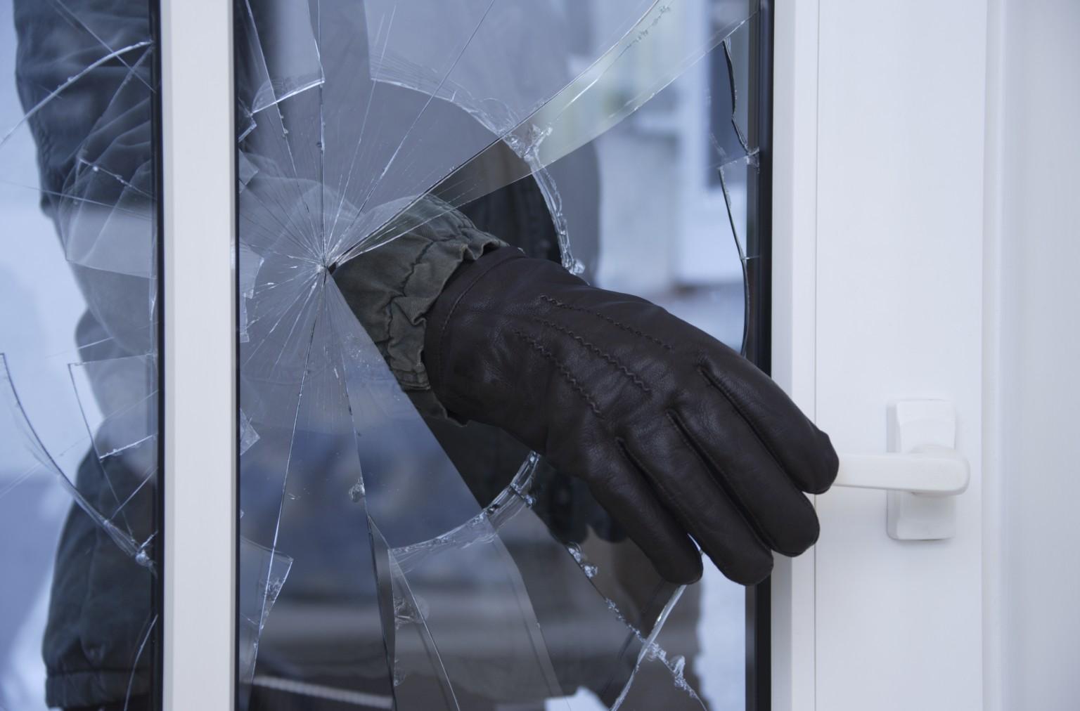 Teen Burglary 93