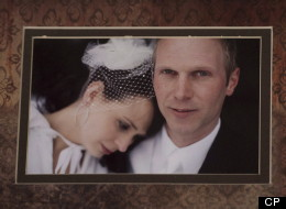 Widow Of Tim Bosma Finds Hope In New Charity