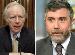 Krugman Lieberman Threat