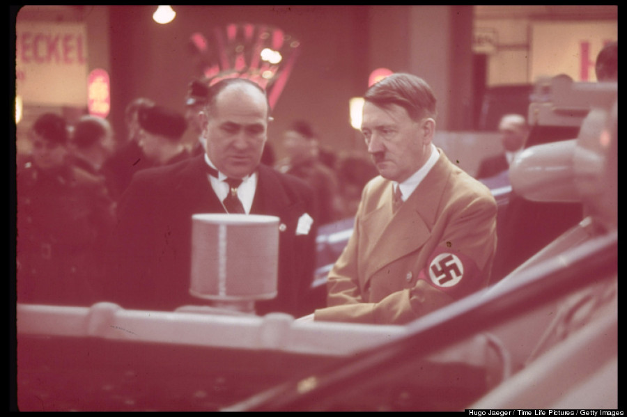 a glimpse at adolf hitlers life and reign in germany The book offered a unique glimpse into the thought patterns of hitler, as well as the policies he would later initiate during his reign as chancellor of germany upon being released from prison, hitler reassumed his position in the nazi party using the next few years to build it from the ground up into a powerful political force in germany.