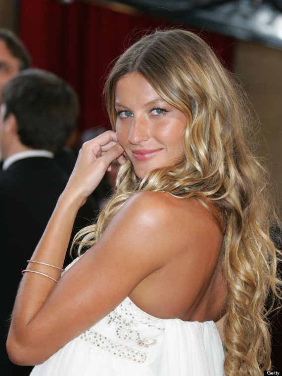 Celebrity Hair Through The Years Huffpost