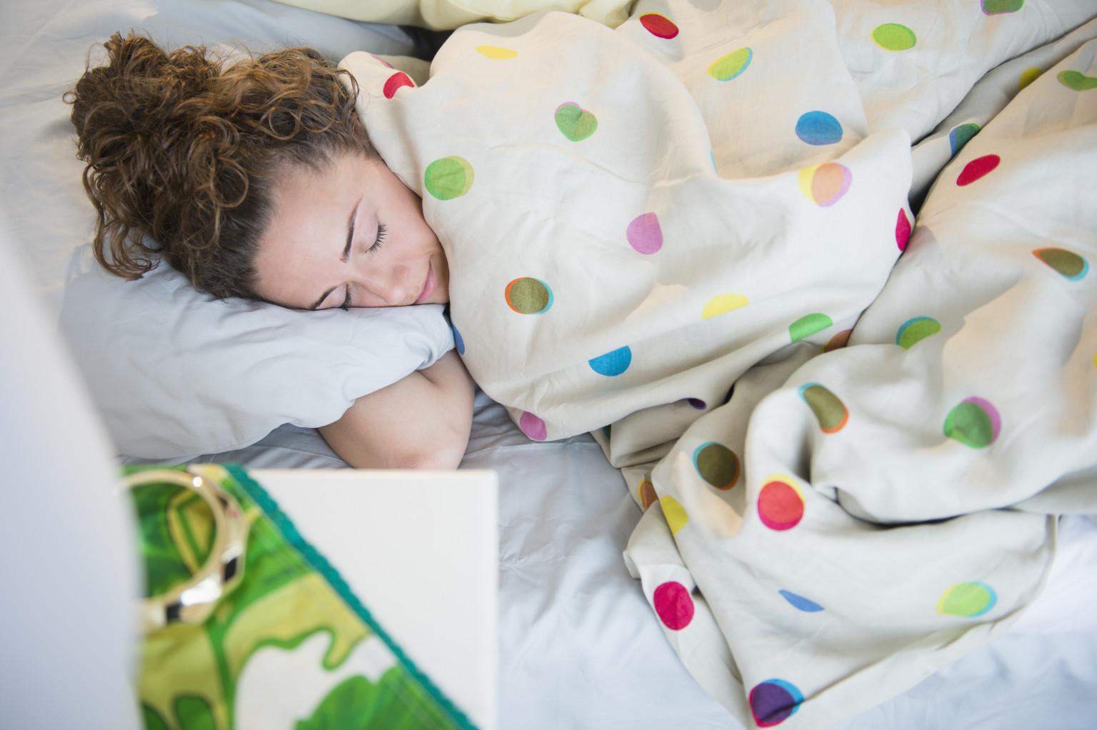 Sleeping Girl Fucked