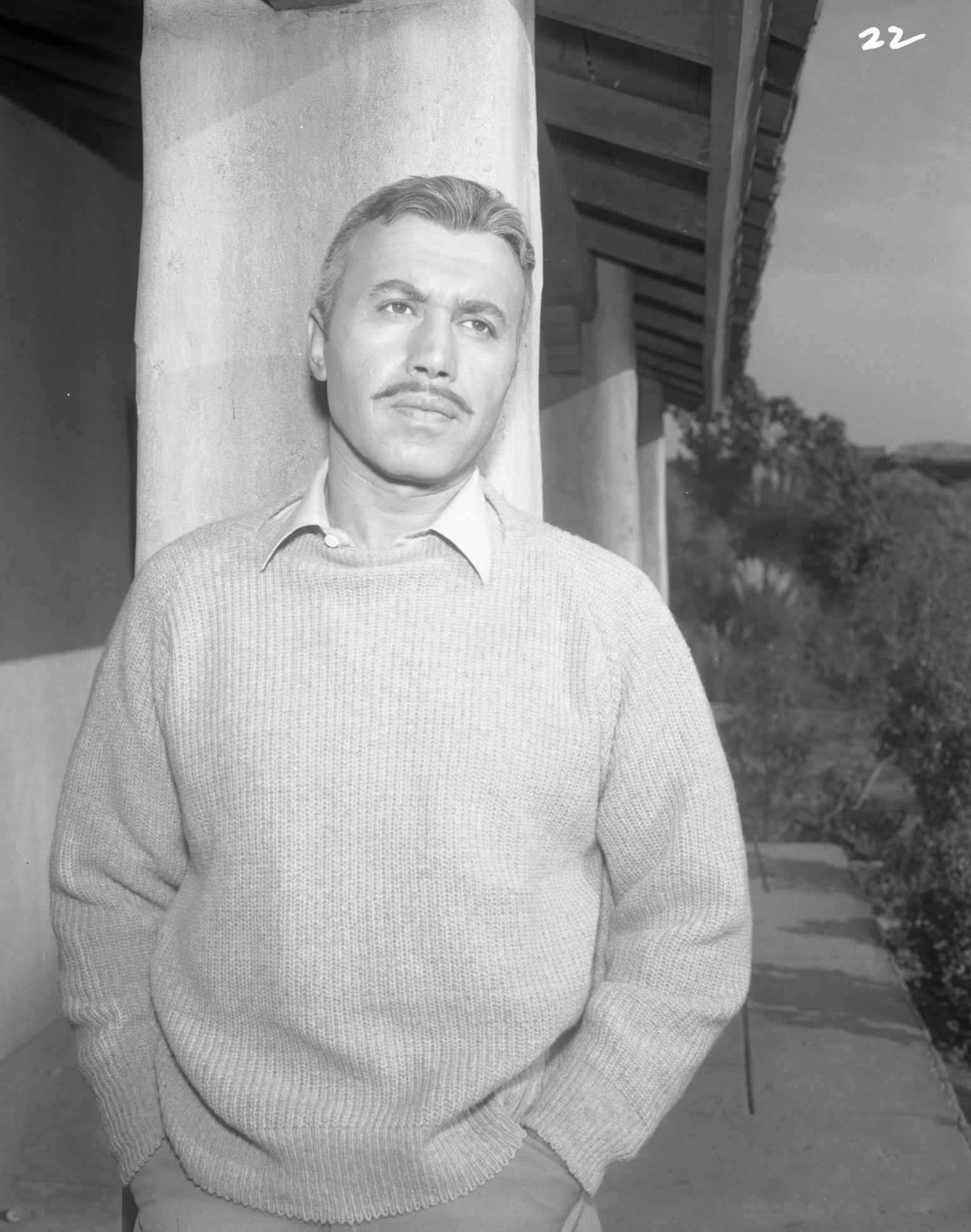 Michael Ansara Dead: 'Star Trek' Actor Dies At 91 | Huffington Post