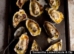 25 Ways To Eat Oysters
