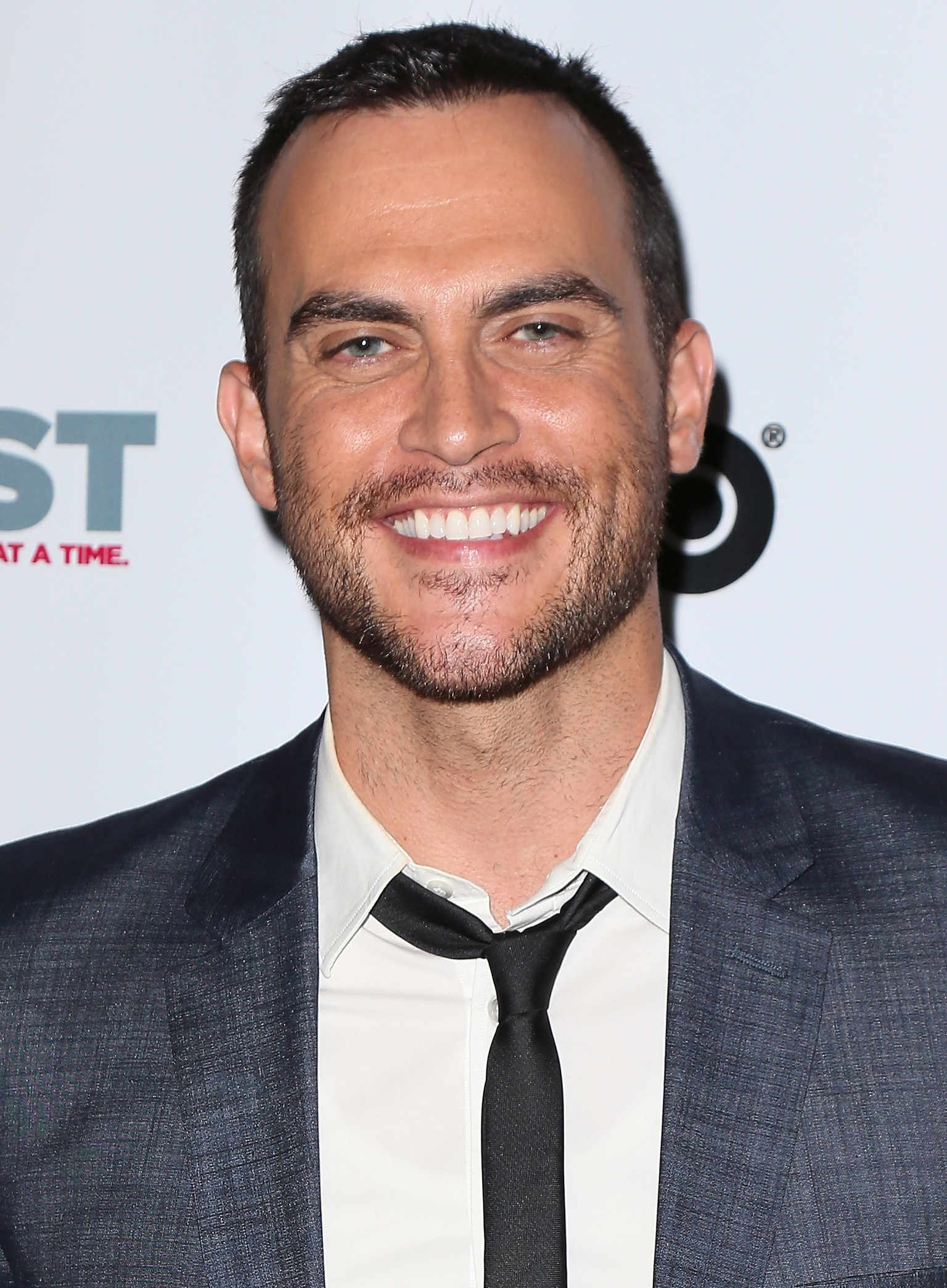 cheyenne jackson height