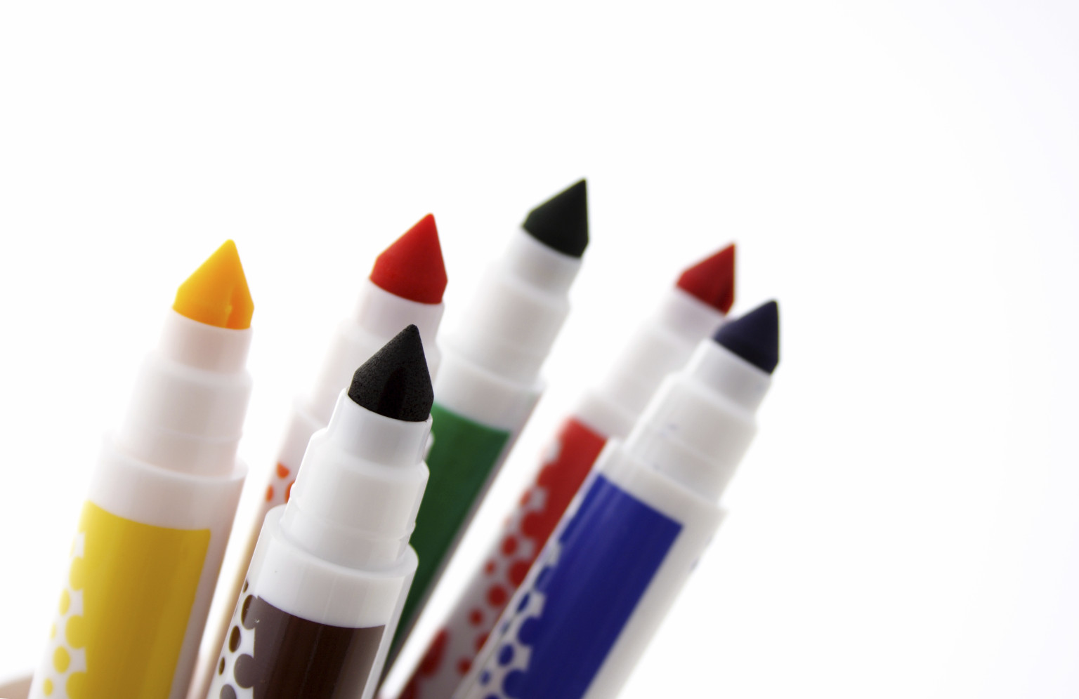 Crayola Gets Creative With New Marker-To-Fuel Partnership