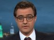 Chris Hayes's Glasses: Good Or Maybe Not So Good? (PHOTOS, POLL)