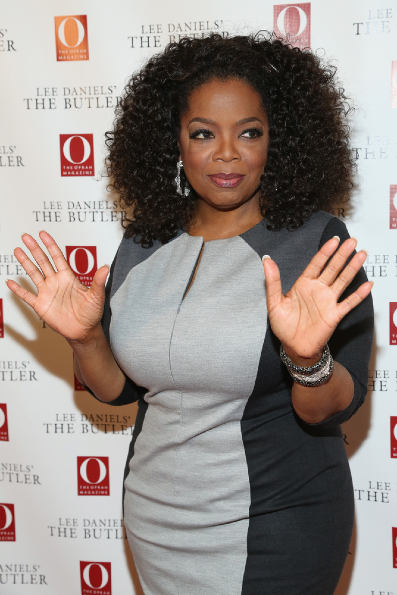 Viewing Gallery For - Oprah Winfrey 2013 Weight Loss