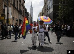 Mexico Gay Pride