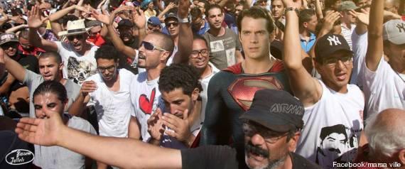super heros bardo