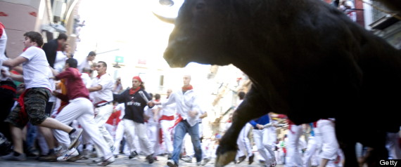 Great Bull Run