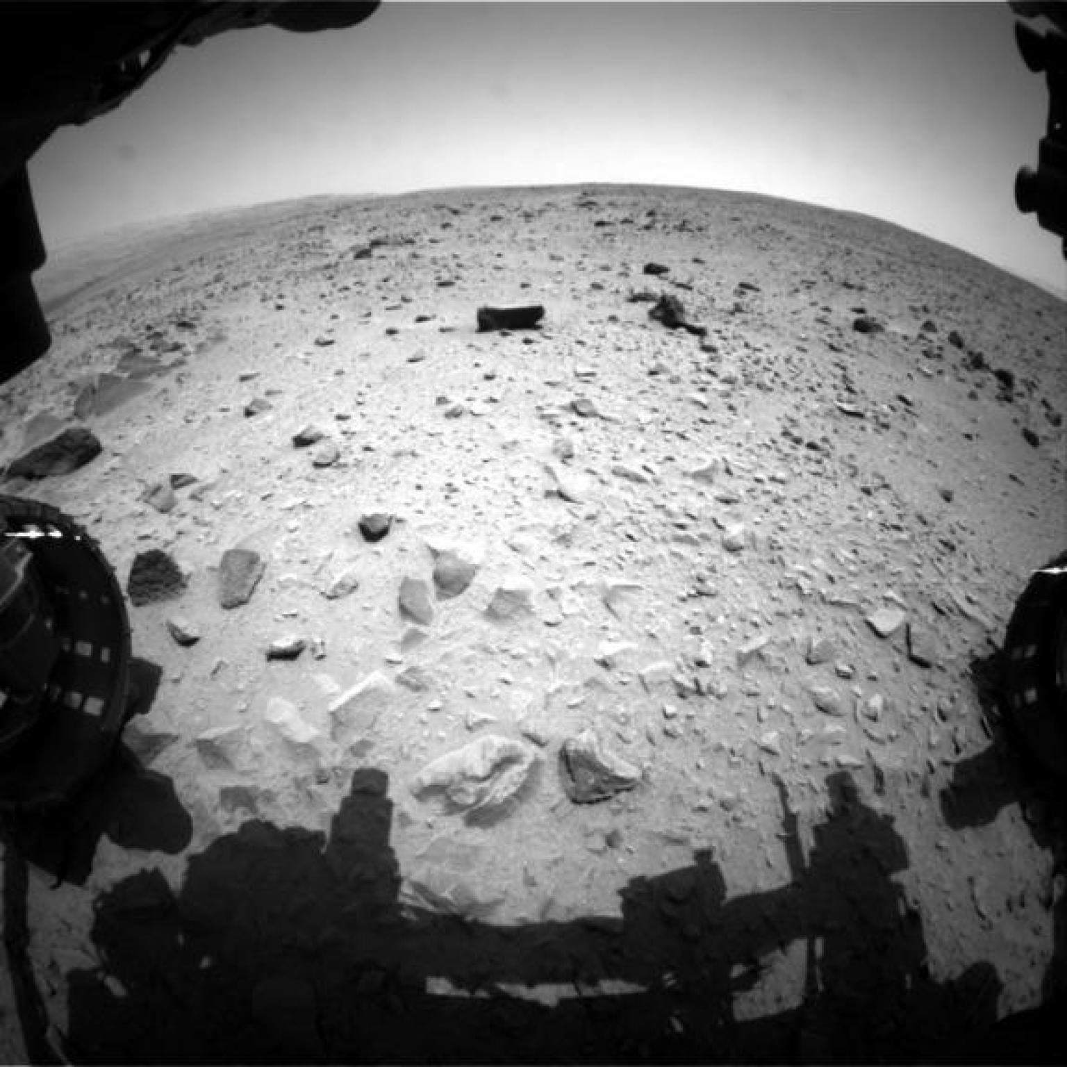 red mars rover - photo #36