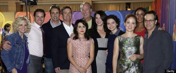 PARENTHOOD NBC