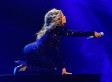 Beyonce's Mrs. Carter World Tour Hits Barclays, Impresses With Intensity And Royal Self-Confidence