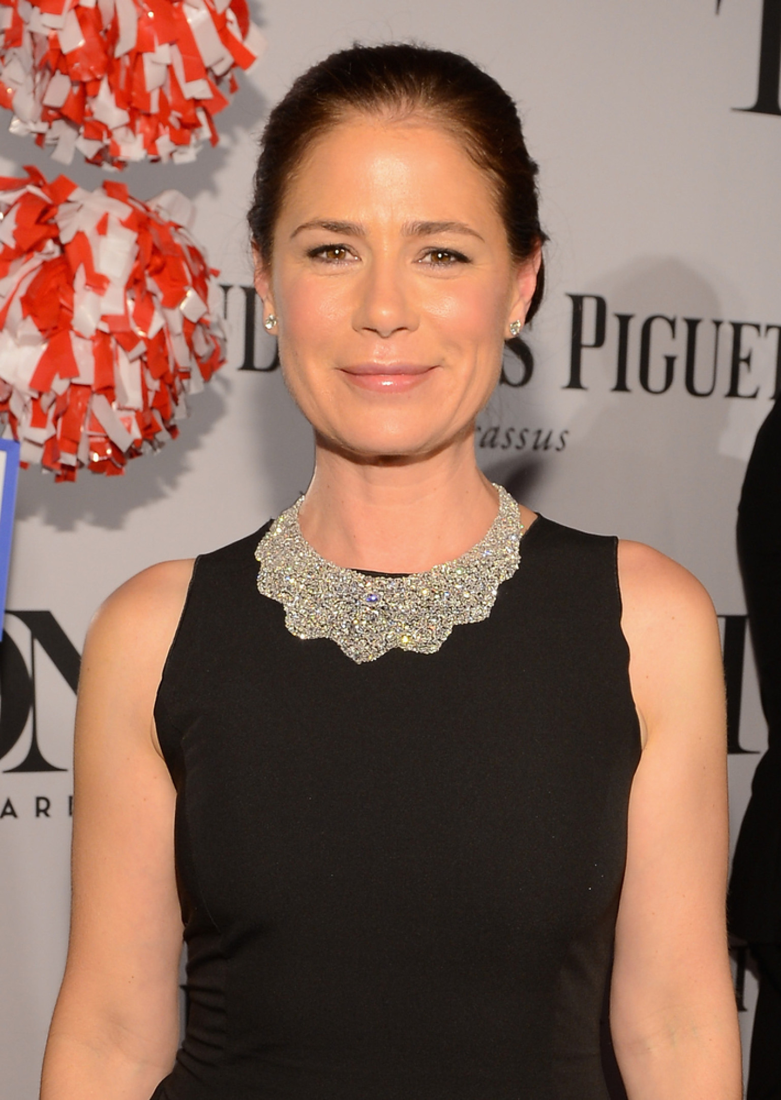 Maura Tierney email address