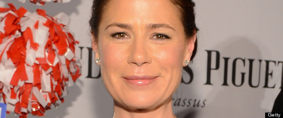 Maura Tierney house