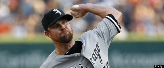 White Sox Drop To Tigers