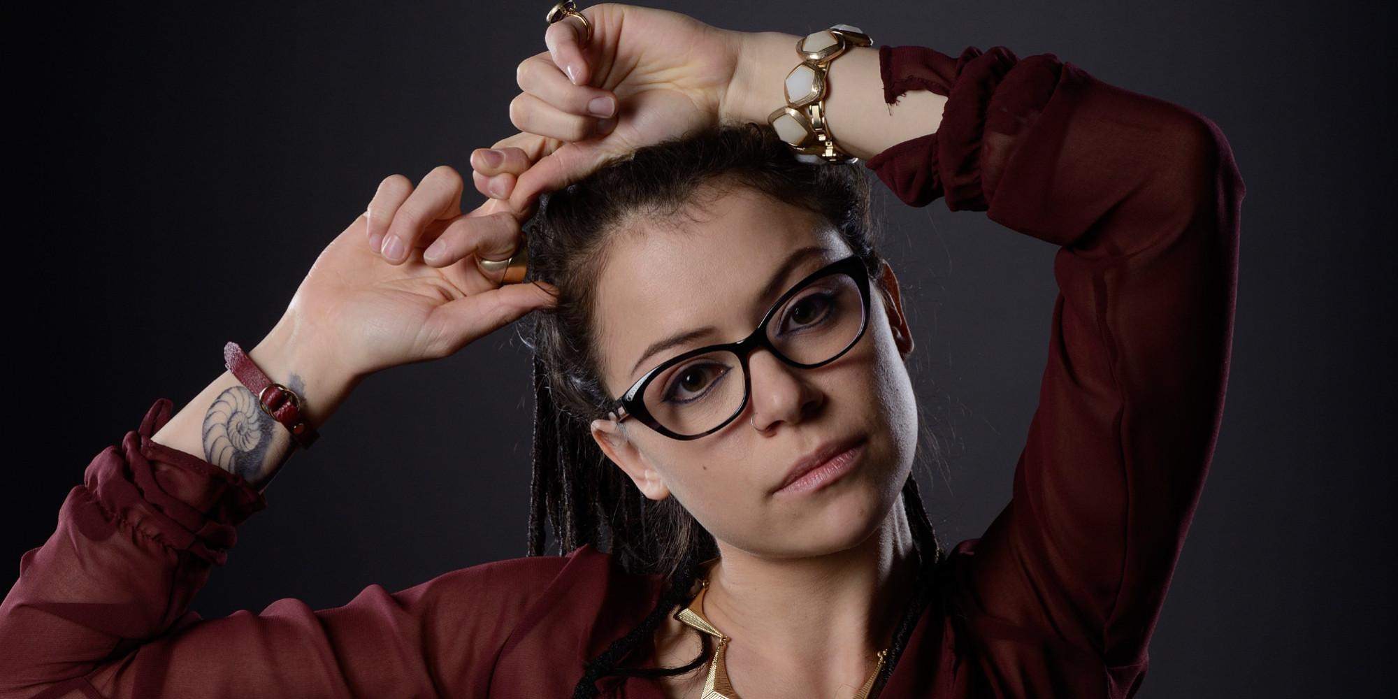 tattoo ref | Orphan Black Cosplay project: Cosima Niehaus ...