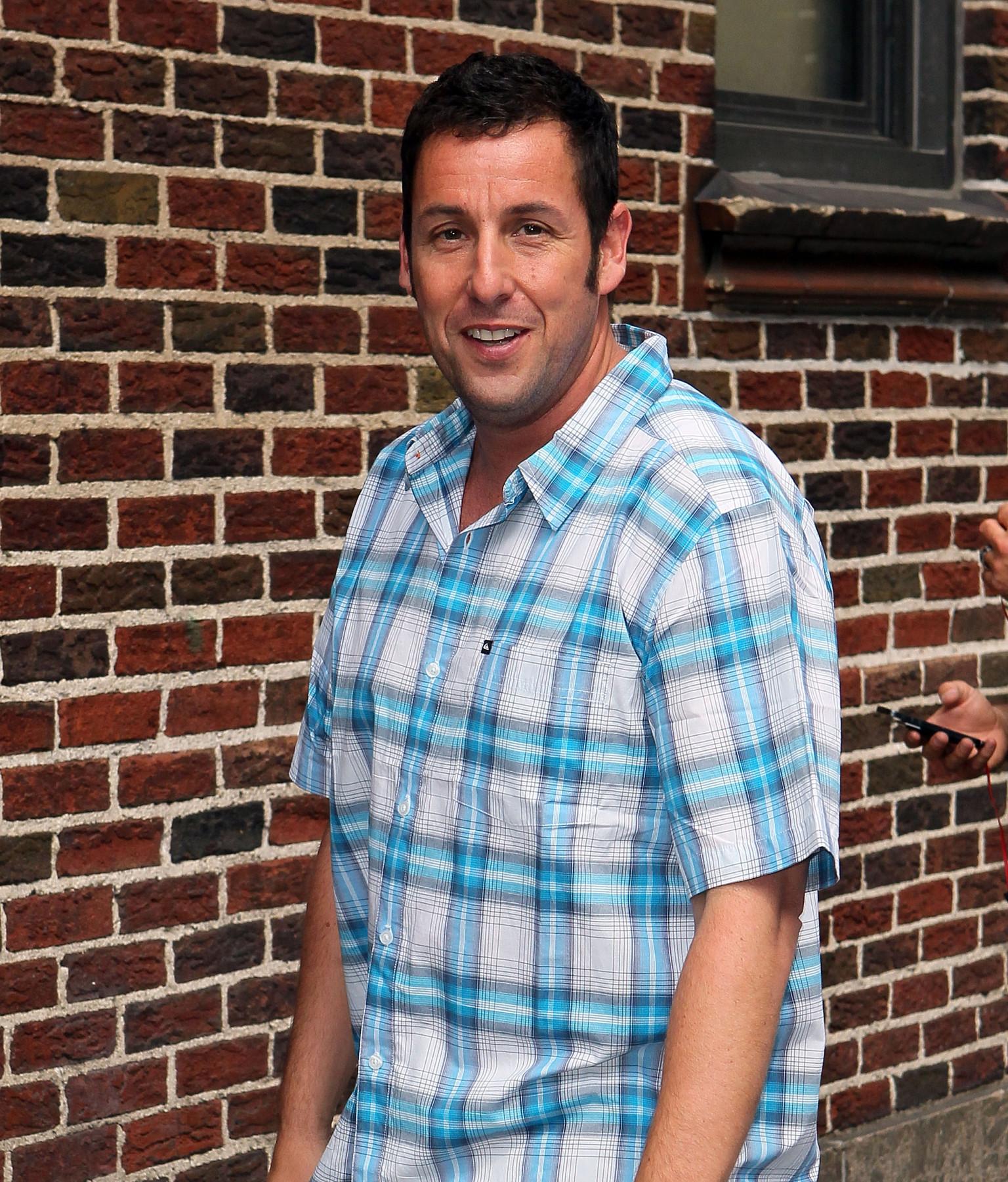 Adam Sandler Dead O-adam-sandler-facebook.jpg Adam Sandler