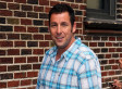 Adam Sandler On His Critics: 'I Know What They're Writing About Me'
