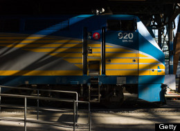 Via Rail Considers Tougher Security