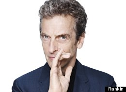 Meet The New Star Of 'Doctor Who'
