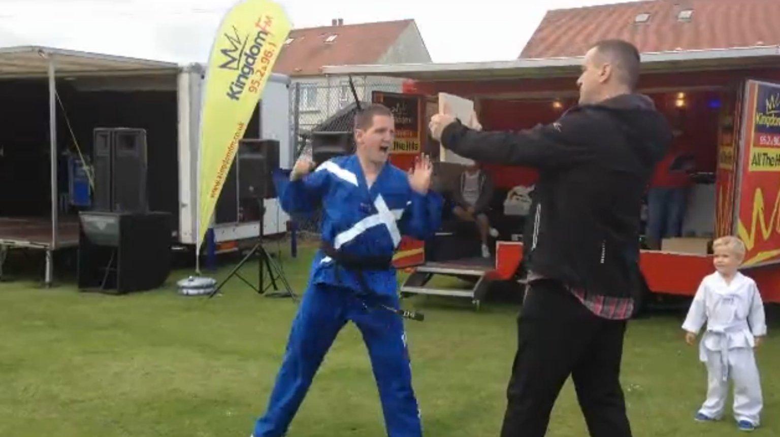 Taekwondo - Summer Olympic Sport