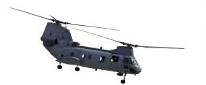 Okinawa Helicopter Crash