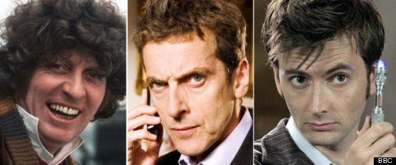 DOCTOR WHO MALCOLM TUCKER QUIZ