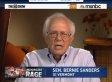 Sen. Bernie Sanders: Walmart's 'Starvation Wages' Fuel 'Obscene' Wealth Disparity