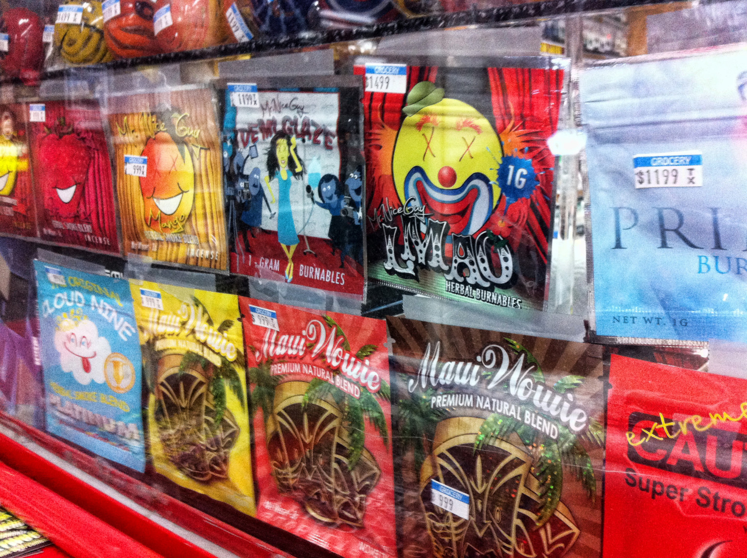 synthetic drugs In north dakota, two teens were dead in the same week investigations turned up mysterious white substances and uncovered a new world of drug dealing.