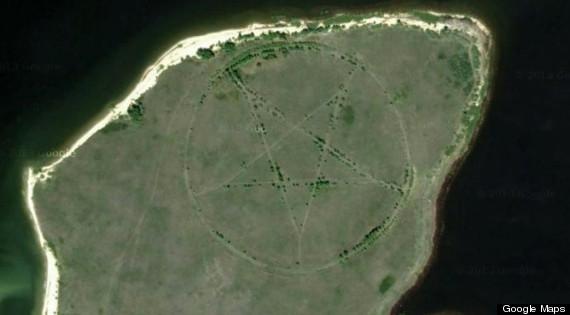 pentagram kazakhstan
