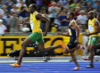 Usain Bolt's Speed Comes Despite Serious Aerodynamic Drag, Physicists Say (VIDEO)