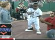 Marriage Proposal At New Britain Rock Cats Minor League Baseball Game: She Says No (VIDEO)