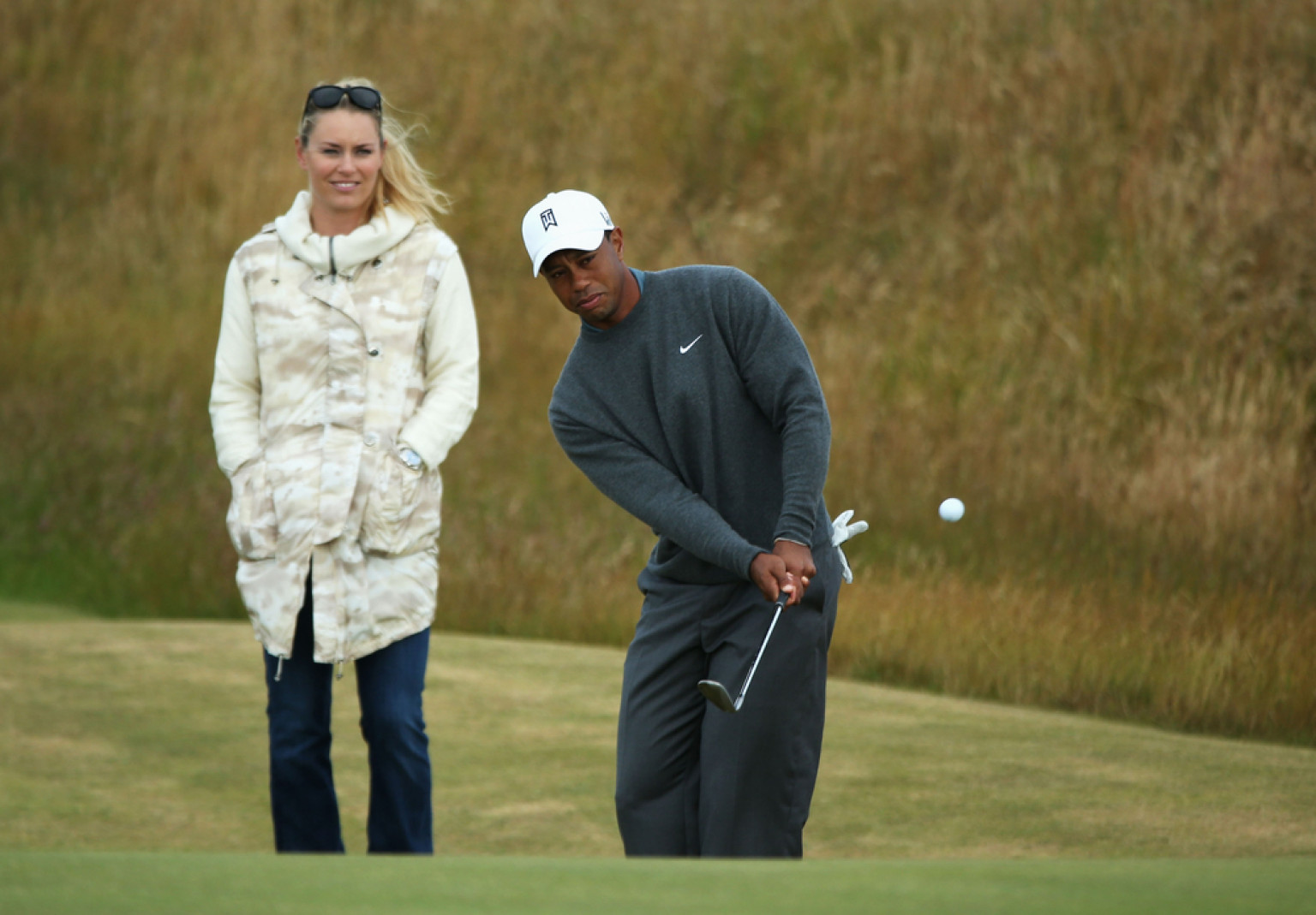 Tiger Woods Wedding O Lindsey Vonn Tiger Woods