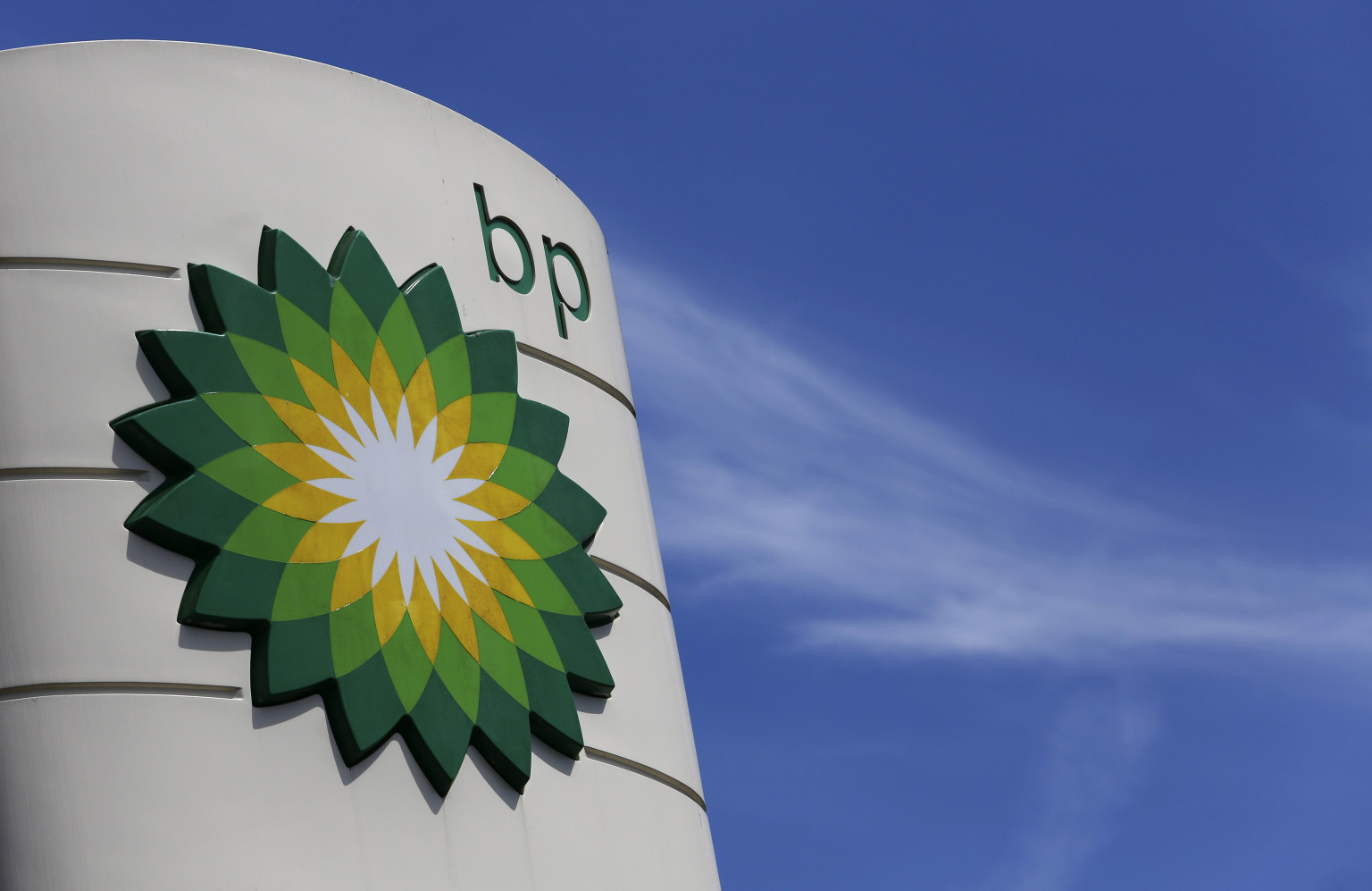 BP To 'Vigorously Defend' Itself Against Market ...