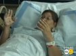 Maui Shark Attack Victim Speaks; Hawaii Attacks May Be Related To Tropical Storm Flossie