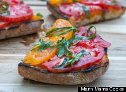 This Summer, Eat Like An Italian