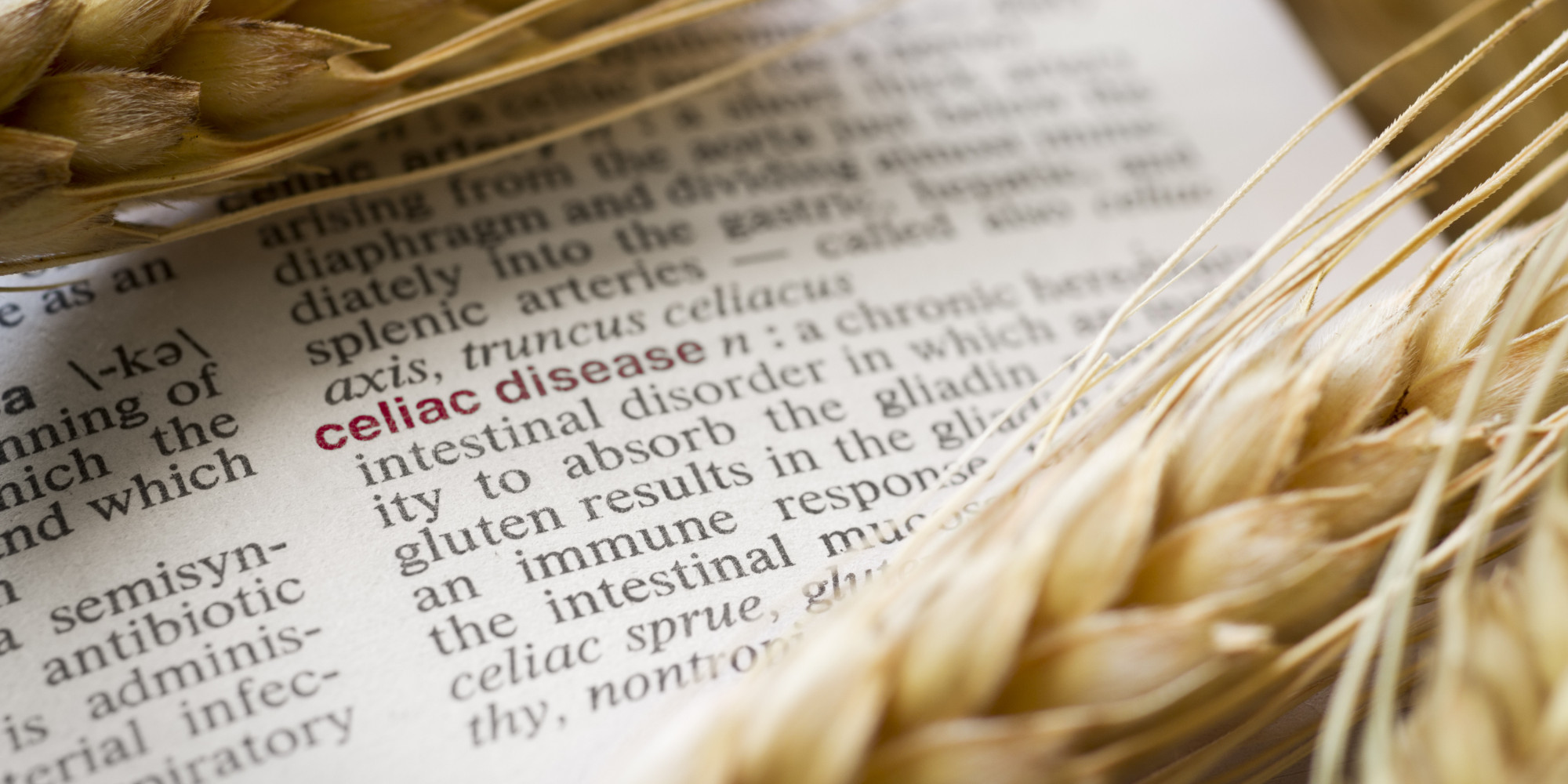 Celiac Disease Is More Common Than We Previously Thought | HuffPost