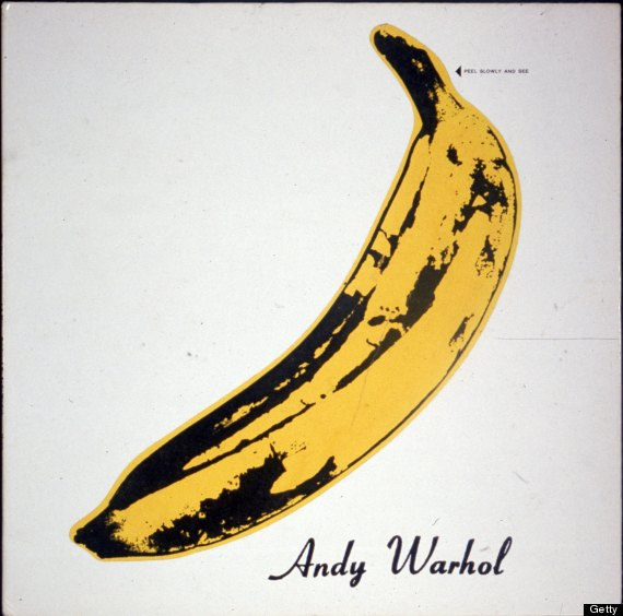 The Story Behind The Velvet Underground S Most Iconic