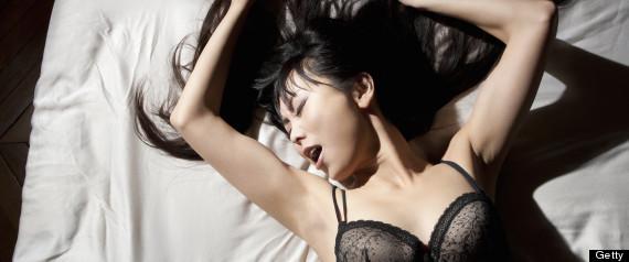 Great ways to orgasm by myself swift