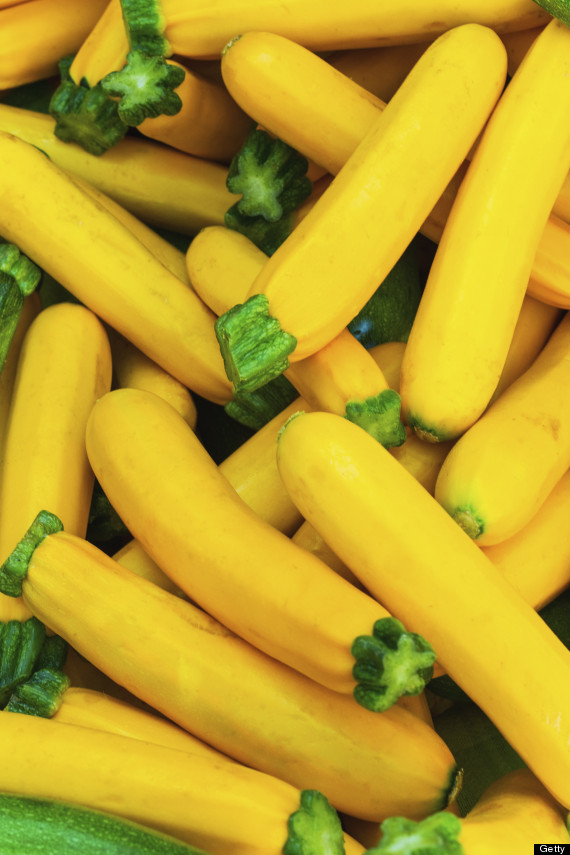 Summer Squash Guide What S What And How To Cook Them Photos Huffpost Life